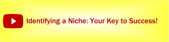 Identifying a Niche